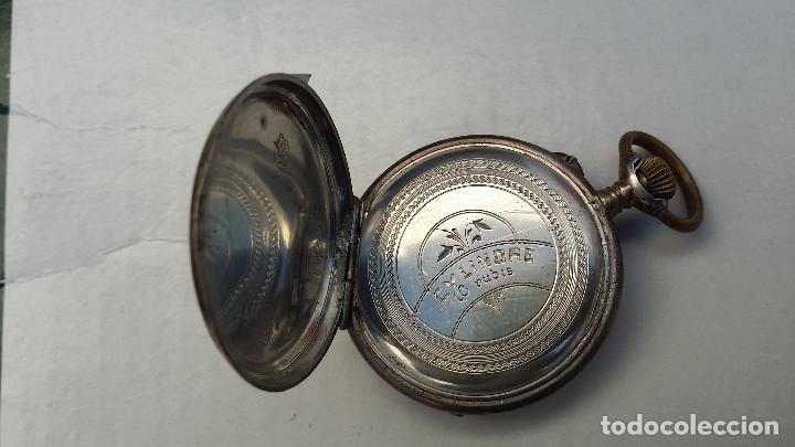 Relojes de bolsillo: reloj de bolsillo - Foto 3 - 62648568