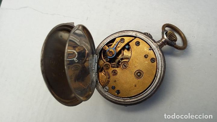 Relojes de bolsillo: reloj de bolsillo - Foto 4 - 62648568