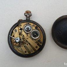 Relojes de bolsillo: RELOJ DE BOLSILLO. Lote 62648660