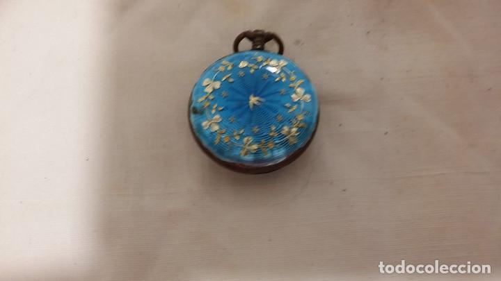 Relojes de bolsillo: reloj de bolsillo de señora - Foto 2 - 62648944