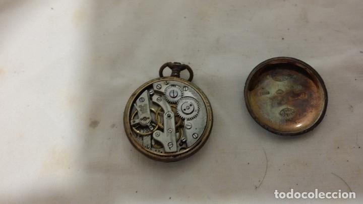 Relojes de bolsillo: reloj de bolsillo de señora - Foto 3 - 62648944