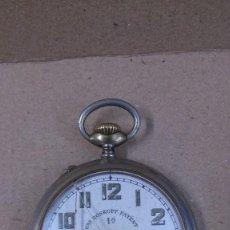 Relojes de bolsillo: RELOJ DE BOLSILLO ROSKOPF PATENT 1ª. Lote 65749166