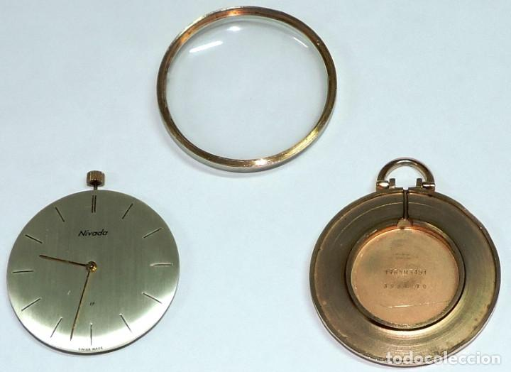 Pocket watches: - Foto 4 - 70505441