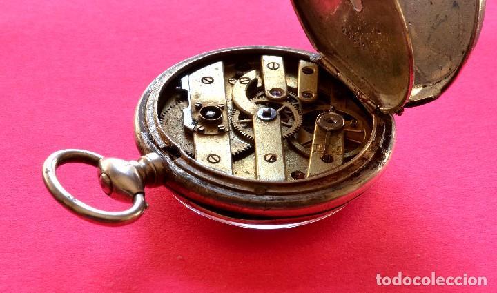 33b1d9e31779 Relojes de bolsillo  PEQUEÑO RELOJ DE BOLSILLO FRANCÉS