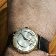 Relojes de bolsillo: PRECIOSO RELOJ RADIANT DE CABALLERO, A CUERDA.. Lote 75658703