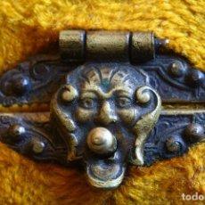 Relojes de bolsillo: EXCLUSIVO ESTUCHE RELOJ DE BOLSILLO SEÑORA 1873. Lote 77309037
