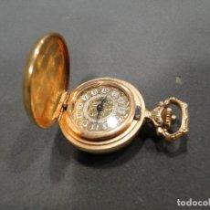 Taschenuhren - Reloj bolsillo dorado remonte manual marca RADAR - 79132093