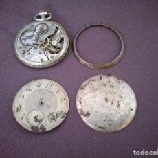 Relojes de bolsillo: DESPIEZE RELOJ COMPANION. Lote 80824583