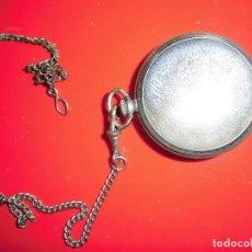 Relojes de bolsillo - reloj de bolsillo medana antimagnetic - 84234780