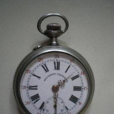 Relojes de bolsillo: ROSKOPF PATEN II. Lote 84586580