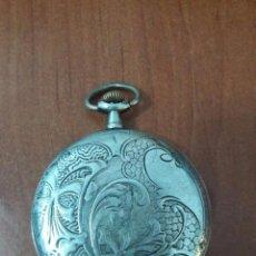 Relojes de bolsillo: RELOJ ANTIGUO DE BOLSILLO UNIVERSAL. Lote 85934792