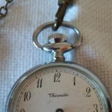 Relojes de bolsillo: 34-RELOJ DE BOLSILLO THERMIDOR. Lote 86273820