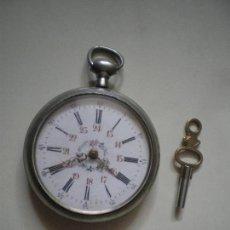 Relojes de bolsillo: RELOJ DE BOLSILLO. Lote 87335128