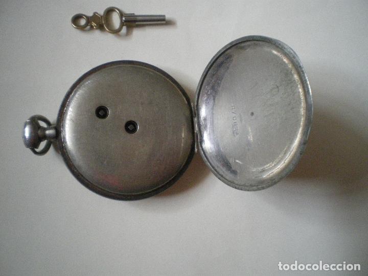 Relojes de bolsillo: RELOJ DE BOLSILLO - Foto 2 - 87335128