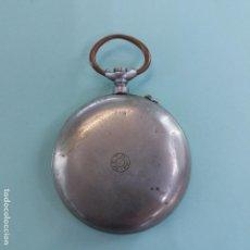 Relojes de bolsillo: CAJA DE RELOJ DE BOLSILLO. Lote 75106435