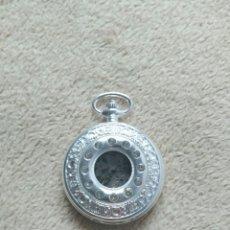 Relojes de bolsillo: RELOJ DE BOLSILLO A CUERDA. Lote 89363755