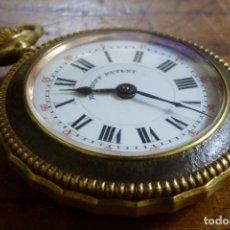 Relógios de bolso: RELOJ DE BOLSILLO ROSKOPF COURVOISIER FRERES. Lote 89840736