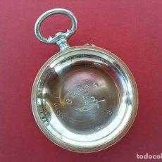 Relojes de bolsillo: CAJA PARA RELOJ DE BOLSILLO.. Lote 90824945