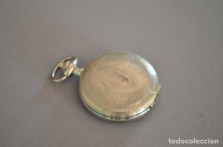 Relojes de bolsillo: Reloj de bolsillo - Foto 2 - 93257680