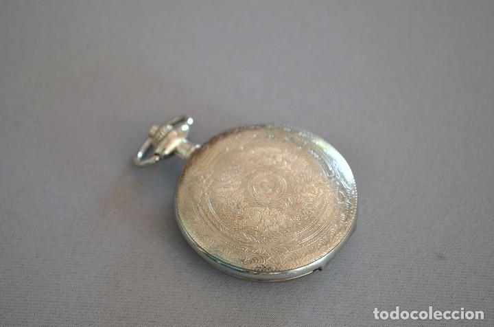Relojes de bolsillo: Reloj de bolsillo - Foto 3 - 93257680