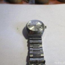 Relojes de bolsillo: RELOJ AUTOMATICO ZITIZEN FUNCIONANDO PERFECTAMENTE. Lote 95405787