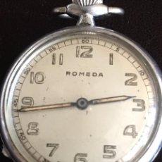 Relojes de bolsillo: OFERTA RELOJ ROMEDA . Lote 95450351
