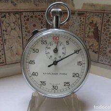 Relógios de bolso: EXCELSIOR PARK CHRONOGRAPH STOP WATCH. Lote 96654083