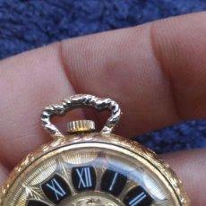Relojes de bolsillo: RELOJ DE BOLSILLO CARGA MANUAL, JOSMAR MADE IN SWISS. VER FOTOS .. Lote 97240143