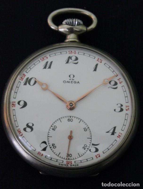 Reloj de bolsillo en plata maciza de la casa comprar - Relojes para casa ...