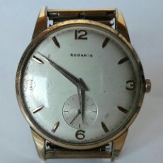 Relojes de bolsillo: RELOJ DE PULSERA RODANIA. Lote 98050534