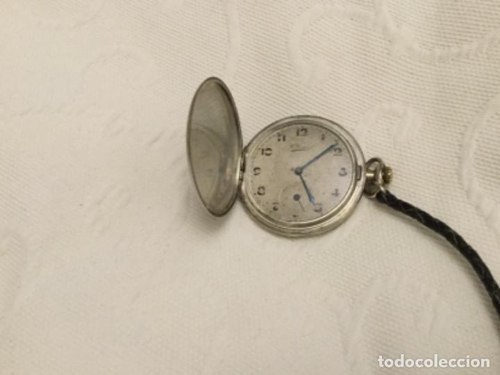Relojes de bolsillo: Relojplata - Foto 2 - 104302023
