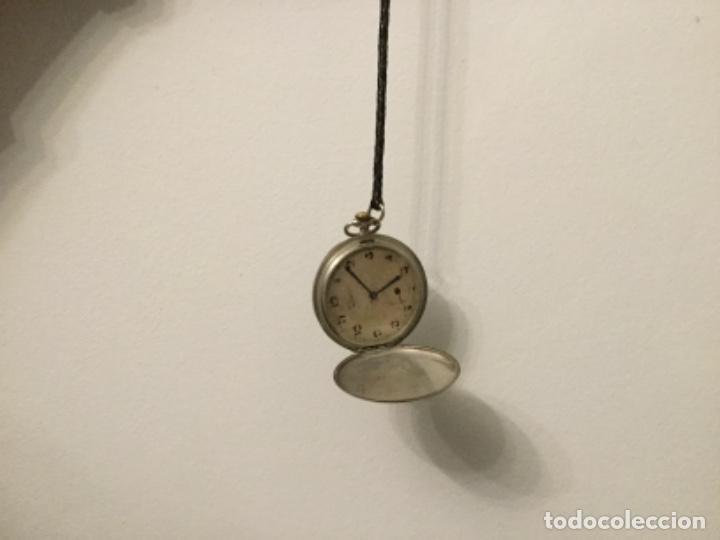 Relojes de bolsillo: Relojplata - Foto 4 - 104302023