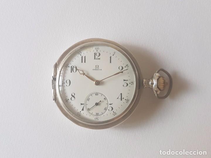 online aquí seleccione para el último gran selección de Reloj de bolsillo omega grand prix paris 1900. - Vendido en ...