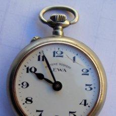 Relojes de bolsillo: RELOJ ROSKOPF. Lote 105333515