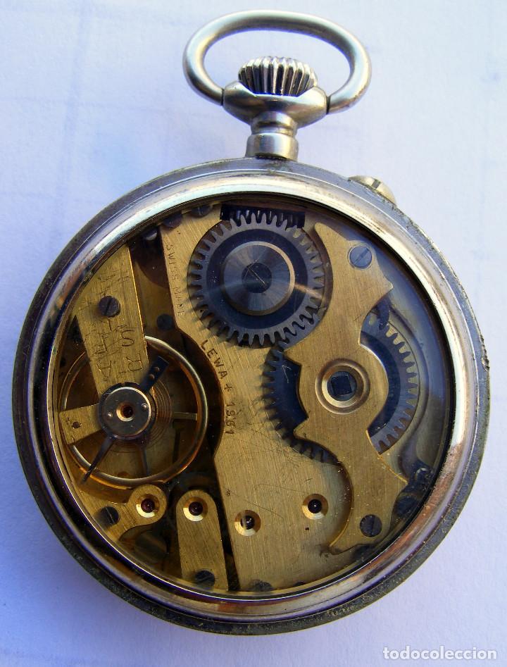 Relojes de bolsillo: RELOJ ROSKOPF - Foto 3 - 105333515
