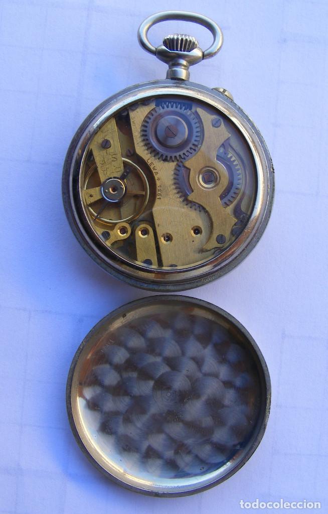 Relojes de bolsillo: RELOJ ROSKOPF - Foto 4 - 105333515