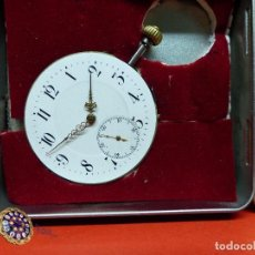 Relojes de bolsillo: ,,,MAQUINA RELOJ DE BOLSILLO ( M-2 ),,,. Lote 105425115