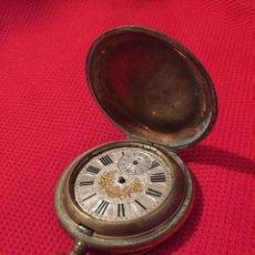 Relojes de bolsillo: RARO Y GRANDE MIRAR LA FABOULOUSE MEDALLE D,OR PIEZA DE MUSEO SIGLO XIX. Lote 107367691