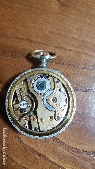 Relojes de bolsillo: Reloj gre roskopf - Foto 2 - 108036727