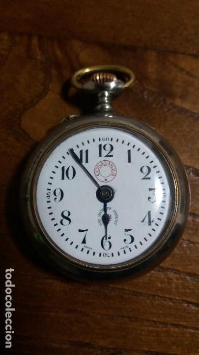 RELOJ GRE ROSKOPF (Relojes - Bolsillo Carga Manual)