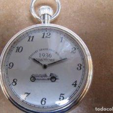 Relojes de bolsillo: RELOJ DE BOLSILLO. Lote 108792723