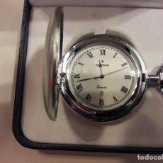 Relojes de bolsillo: RELOJ DE BOLSILLO JUNGHANS. Lote 109106511