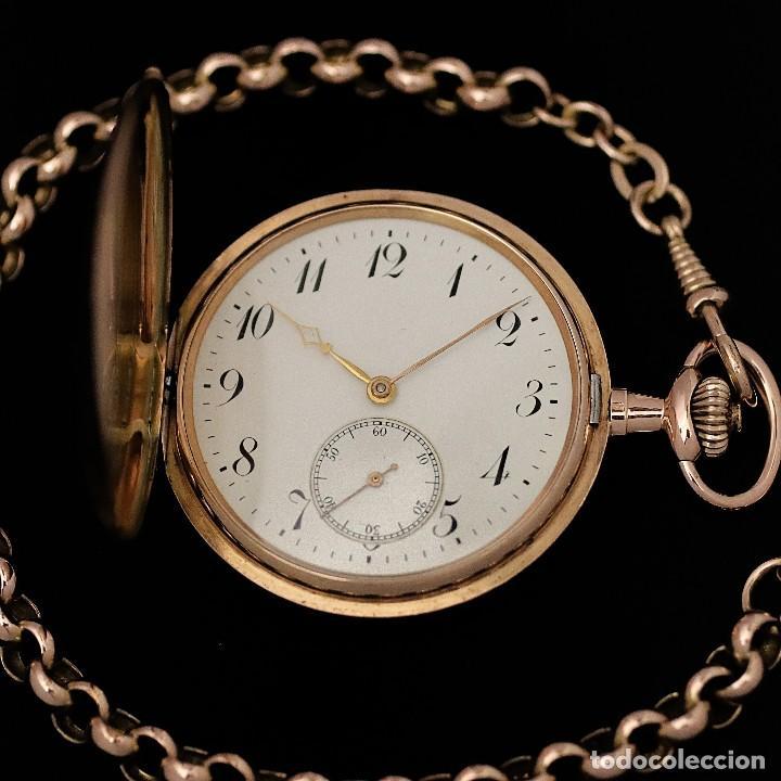 Omega Relojes Origen