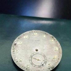 Relojes de bolsillo: LONGINES DE BOLSILLO. Lote 109413171