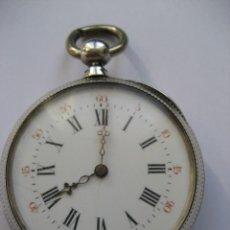 Relojes de bolsillo: RELOJ DE BOLSILLO. Lote 109842683