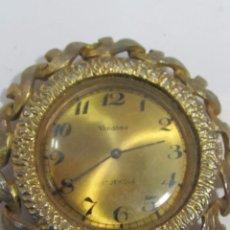 Relojes de bolsillo: RELOJ VENDOME DE BOLSILLO, CARGA MANUAL 17 JEWELS. Lote 109855095