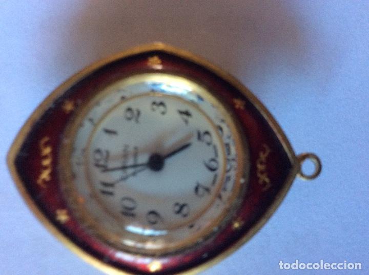 Relojes de bolsillo: Caran, 17 jewels - Foto 2 - 110189359