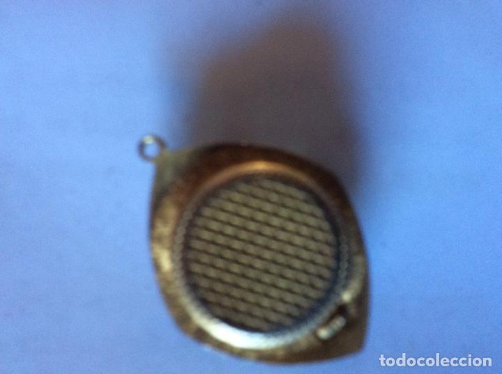 Relojes de bolsillo: Caran, 17 jewels - Foto 3 - 110189359