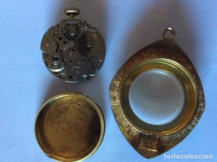 Relojes de bolsillo: Caran, 17 jewels - Foto 4 - 110189359