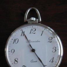 Relojes de bolsillo: RELOJ DE BOLSILLO THERMIDOR. Lote 110665407